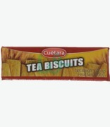Cuetara Tea Biscuits