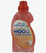 Astonish Jasmine & Wild Berry Wood Floor Cleaner