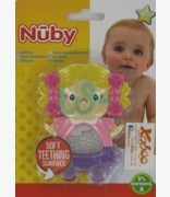 Nuby Soft Teething Surface Teether
