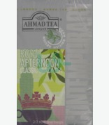 Ahmad Contemporary Royal Afternoon Classic Black Tea