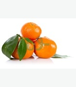 Fruit & Veg: Mandolina (mandarines)