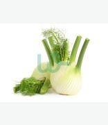 Fruit & Veg: Buzbiez (fennel)