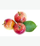 Fruit & Veg: Gala Apples (tuffieh Gala)