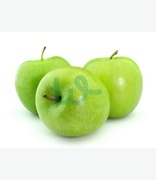 Fruit & Veg: Golden & Granny Apples (tuffieh Isfar U Ahdar)