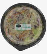 Fruit & Veg: Coleslaw Big