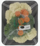 Fruit & Veg: Mixed Vegetables
