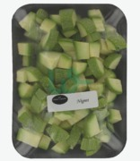Fruit & Veg: Marrows Cubes