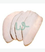 Butcher Turkey Breast Sliced