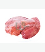 Butcher Dutch Veal Liver