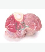 Butcher Dutch Veal Ossobuco