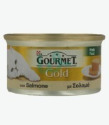 Gourmet Gold Pate Salmone