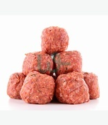 Butcher Fresh Meat Balls