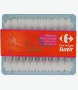 Carrefour Baby Cotton Buds X