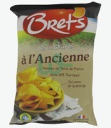 Bret`s Very Thin Traditional Crisps