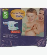 Carrefour Junior Nappies 11-25kg X