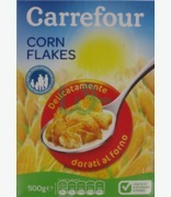 Carrefour Corn Flakes