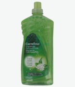 Carrefour Green Tea & Aloe Vera Floor Wash