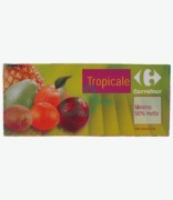 Carrefour Tropical Juice
