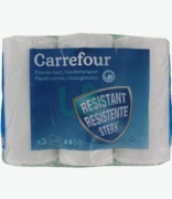 Carrefour Kitchen Roll