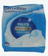 Carrefour 18 Washes Powder