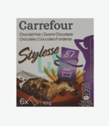 Carrefour Chocolate Light Cereal Bars
