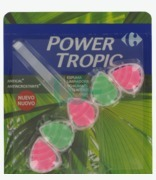 Carrefour Wc Power Tropical