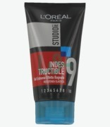 L'oreal Studio Line Indestructible Wet Look Hair Gel 9