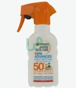 Garnier Ambre Solare Kids Advanced Sensitive 50+