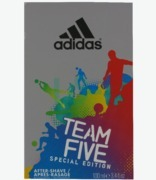 Adidas Team Five After Shave