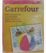 Carrefour Beach Ball