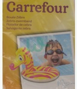 Carrefour Animal Motif Swimming Ring