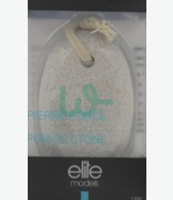 Elite Models Mani Stone Natural Pumice