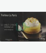 Traiteur de paris Lemon Meringue Pie X 2