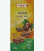 Frankonia Hazelnut Chocolate