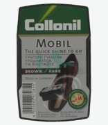 Collonil Mobli Brown Sponge
