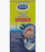 Scholl Athlete's Foot Pen & Spray Kit