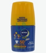 Nivea  Sun Kids Roll On Protection Spf 50+