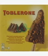 Toblerone Chocolate, Honey & Almond Nougat Pieces Multi-pack X3