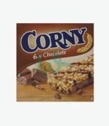 Corny Cereal Bars Chocolate