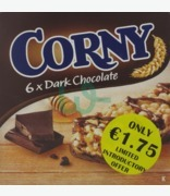 Corny Dark Chocolate