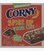 Corny Spice Up Your Life Choco And Chili