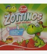Zott Zottinos Fruit Dessert