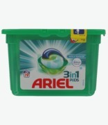 Ariel 3in1 Pods With Febreze