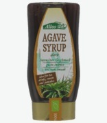 Allos Agave Syrup Dark