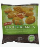 Foodworks Premium Chicken Nuggets