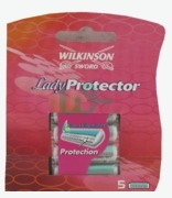 Wilkinsons Lady Protector Blades