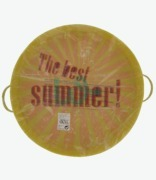 Out Of The Blue Summer Retro Serving Try