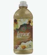 Lenor Gold Orchid Fabric Conditioner