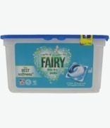 Fairy Non-bio Pods Regular 38 Washes