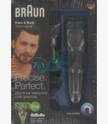 Braun Precise Perfect 7in1 Gromming Kit